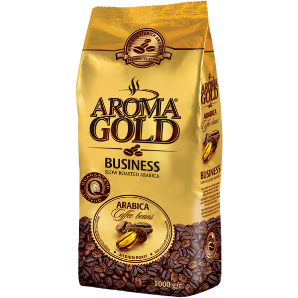 AROMA GOLD BUSINESS