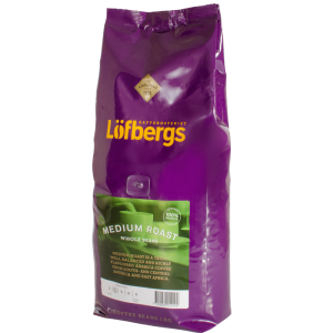 Lofbergs Lila Medium Roast